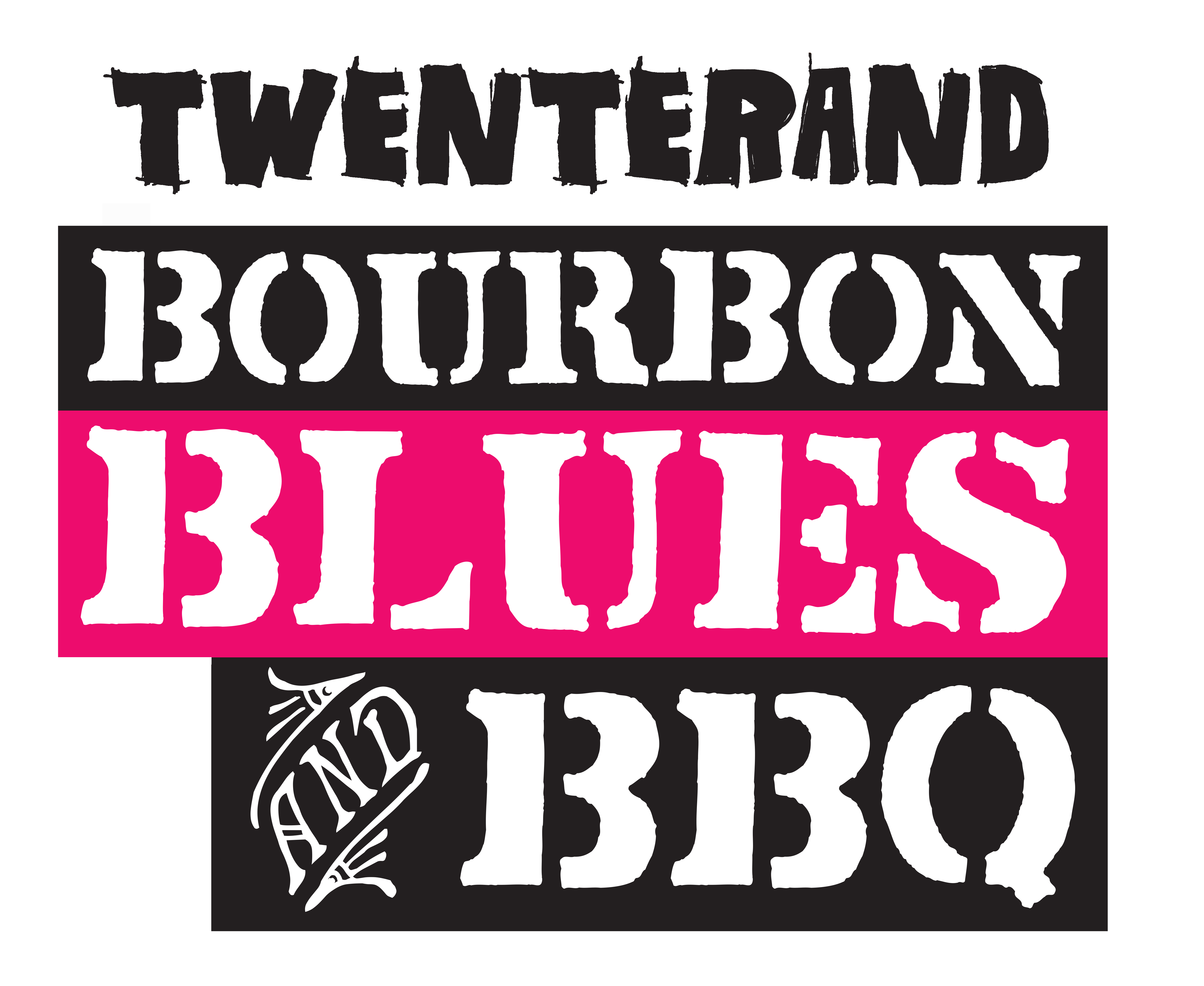 Bourbon, Blues and BBQ